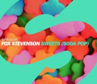 Fox Stevenson Sweets Soda