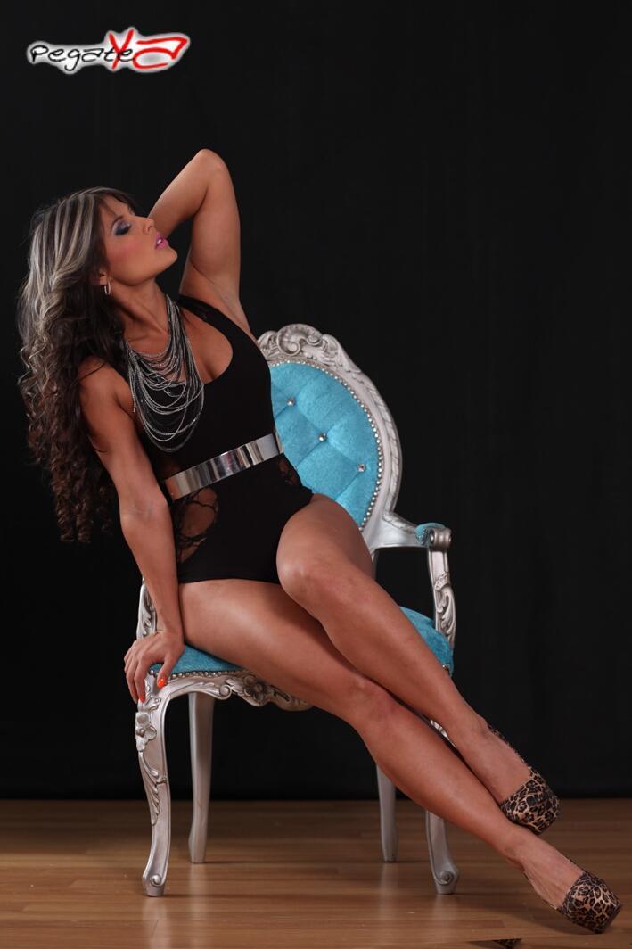 Johanna Maldonado - Fotos Modelo - Pegateya  Johanna Maldona...