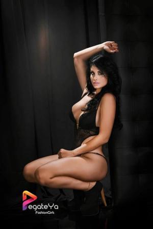 Paola Vega naked 853