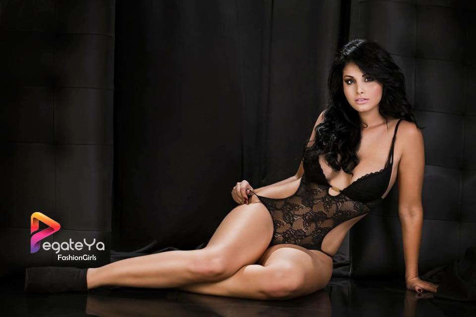 Paola Vega Nude Photos 4