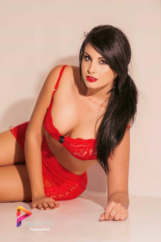Paola Vega Nude Photos 61