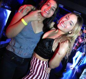 Discoteca Malabar- Halloween 2017