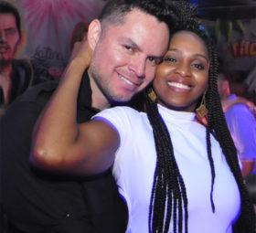 TRINIDAD – sabado 14 de abril de 2018, Fotos de Bucaramanga
