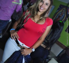 CHABELA – sábado 1 de diciembre de 2018, Fotos de Bucaramanga